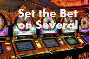 australian slots in online casinos