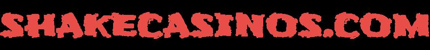shakecasinos.com