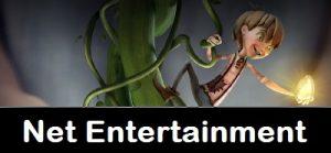 NetEnt Online Casinos for Aussie