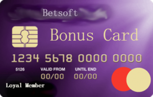 Aussie casinos by Betsoft online